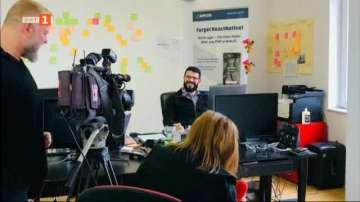 Българските повелители на модерните мобилни приложения