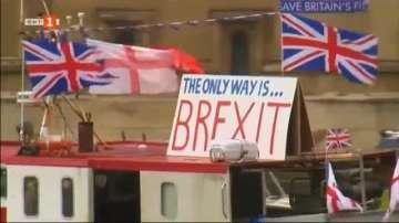 #Европа: Краят на залаганията за Лондон