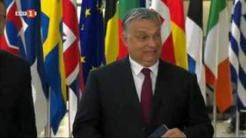 #Европа: Унгария – непослушното дете