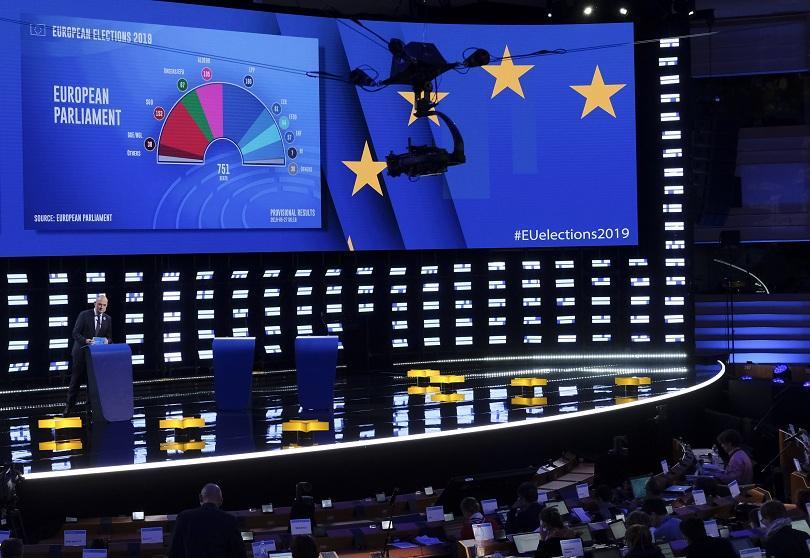 Европейската народна партия и Алиансът на социалистите и демократите в