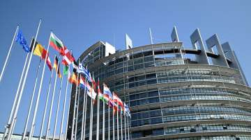 Европейските депутати ще гласуват за председател на парламента