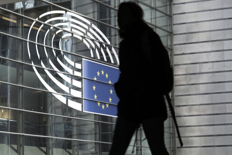 ЕП поиска мнение от Европейския съд за общо приемане на Истанбулската конвенция