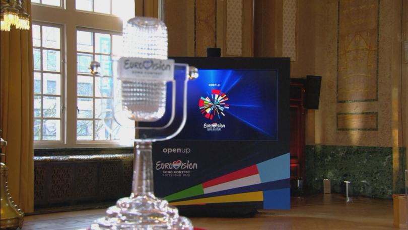 Българският представител на Евровизия Виктория ще излезе на голямата сцена