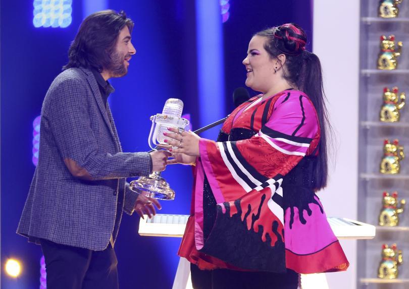 снимка 1 След Евровизия: Песента от Израел спечели конкурса, България е на 14 място