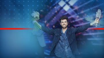 Еуфория в Холандия след победата на Евровизия 2019