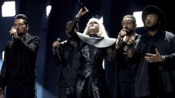 Тази вечер по БНТ: Equinox на първия полуфинал на Евровизия 2018