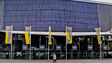 Евровизия 2020 ще е в Ротердам