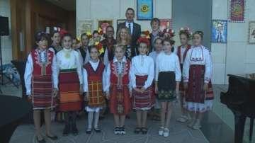 Химнът на Детската Евровизия ще посреща и изпраща гостите на летище София
