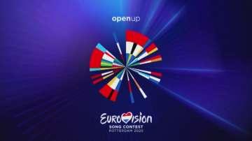 От днес Евровизия 2020 има и свое лого