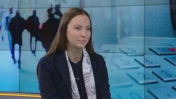 Ева Майдел: Банковият роуминг ще отпадне във възможно най-кратък срок