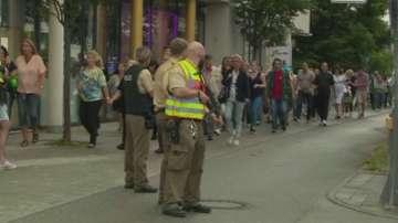 Дойче Веле: Един въоръжен се издирва в Мюнхен, жертвите се увеличават