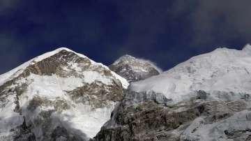 Рекорд: Индийка покори Еверест два пъти за пет дни