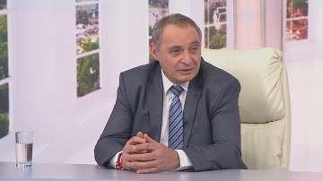 Шефът на НСлС Евгени Диков разкри три заблуди относно т.нар. шпицкоманди
