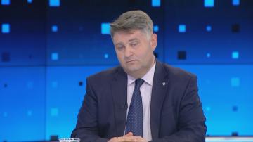 Евгени Иванов: Промяната в прокуратурата се вижда и от обществото, и от медиите