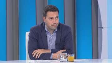 Евгени Крусев за транспортните промени в София заради срещата ЕС-Западни Балкани