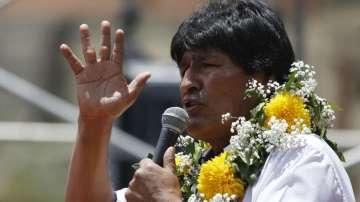 Президентът на Боливия свиква нови избори