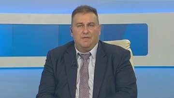 Емил Радев, евродепутат: Няма нарушения от страна на граничарите ни