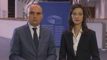 Мария Габриел и Илхан Кючюк за последствията от Брекзит