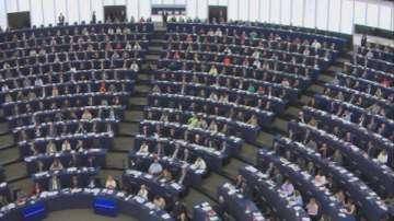 Разделение и напрежение след бурни дебати в Европарламента