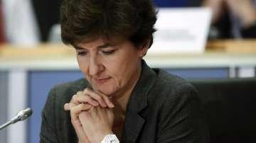 ЕП отхвърли кандидата на Макрон за еврокомисар