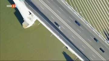 В #Eвропа: Португалското чудо - най-дългият мост в Европа
