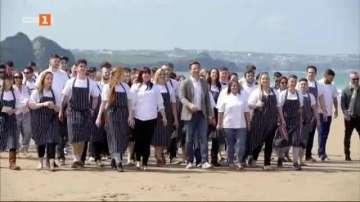 #Европа: Как Джейми Оливър привлича интереса на младите към кулинарията?