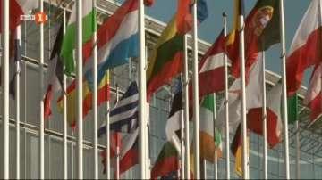 #Европа: Кои са основните теми преди европейските избори?