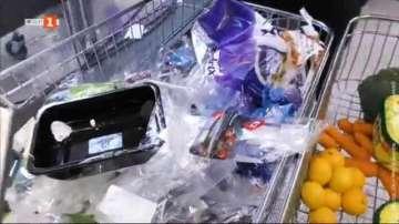 Възможно ли е след 10 години пластмасовите отпадъци да се преработват?