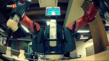 Трябва ли да има Закон за роботите?