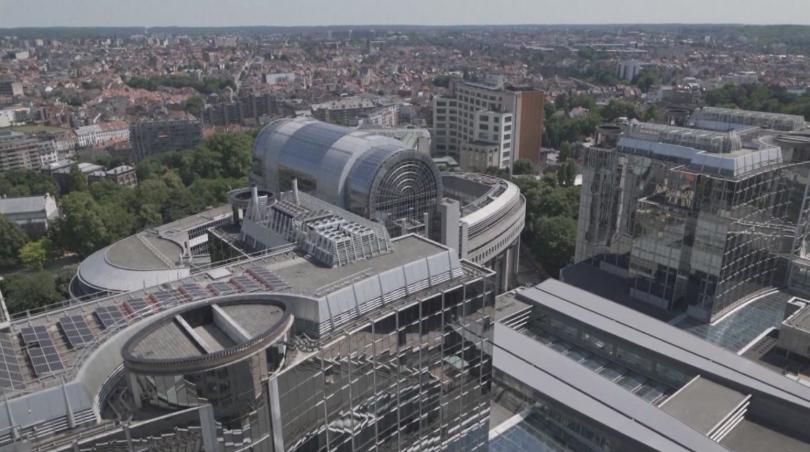 Европейският парламент в Брюксел ще гласува днес окончателно споразумението за