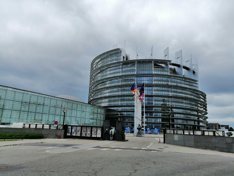 Европейският парламент се събира днес в Страсбург за първото заседание