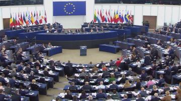 ЕП прие резолюция за правата на европейците на Острова след Брекзит