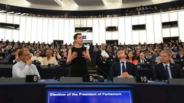 Между четирима кандидати избират за следващ председател на Европейския парламент