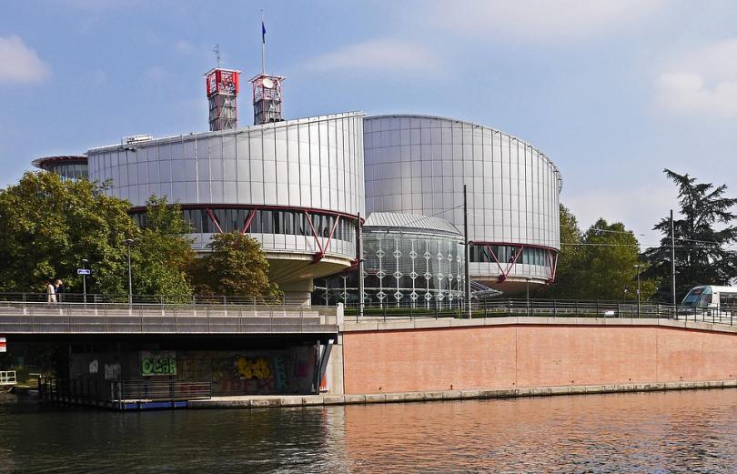 Европейският съд по правата на човека осъди Русия за