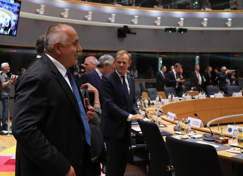 Лидерите на държавите от Европейския съюз решават за важните постове