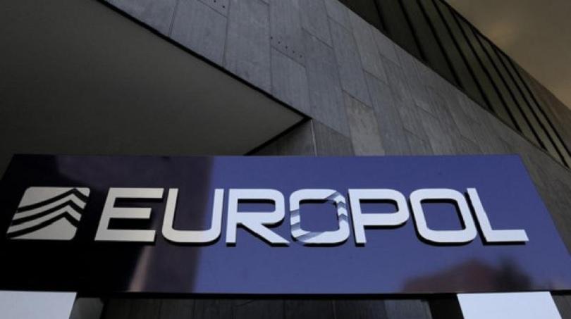 белгийката катрин бол поема европол
