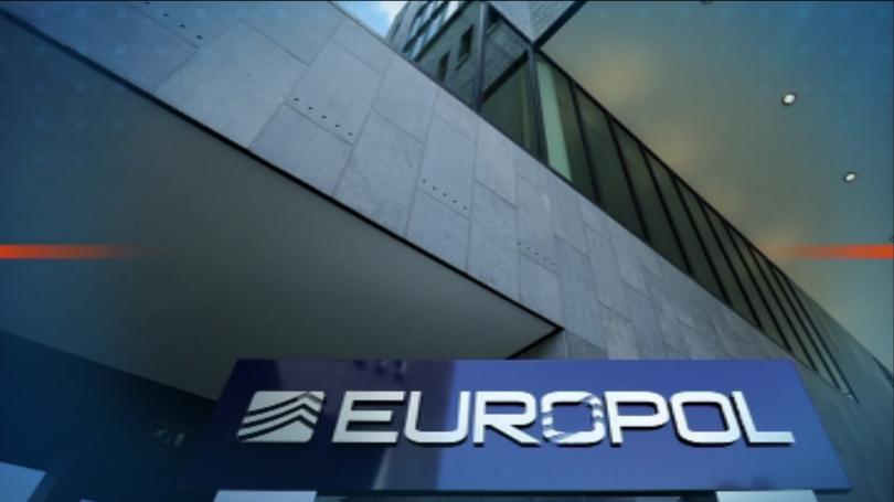 Мащабна европейска операция срещу търговията с деца, в която участва