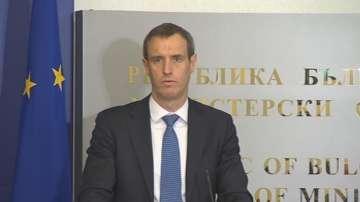 Шефът на Европол похвали България в борбата с корупцията и трафика на хора
