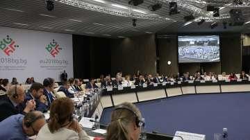 Ново видео представя постиженията на България по време на европредседателството