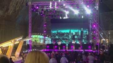 С концерт в мина избират румънския участник на Евровизия