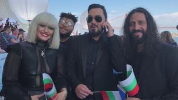 Приключи генералната репетиция за  първия полуфинал на Евровизия 2018