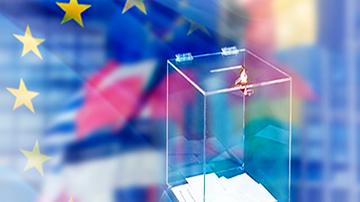 Евровотът продължава в Ирландия и Чехия