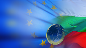 България по пътя към приемане на еврото: Валдис Домбровскис специално пред БНТ