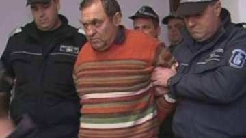 6 години затвор за бившия кмет на Стрелча Иван Евстатиев
