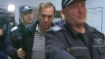 6-годишна присъда за Иван Евстатиев, заради блудството с непълнолетна