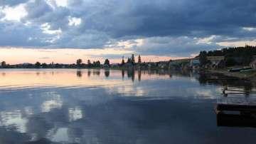 Загинали деца при корабокрушение в езеро в Карелия