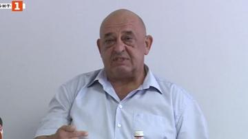 """Тонове умряла риба са намерени в язовир """"Пчелина"""" край Перник"""