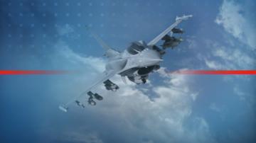 Ген. Константин Попов: Ветото на президента няма да забави процедурата за F-16