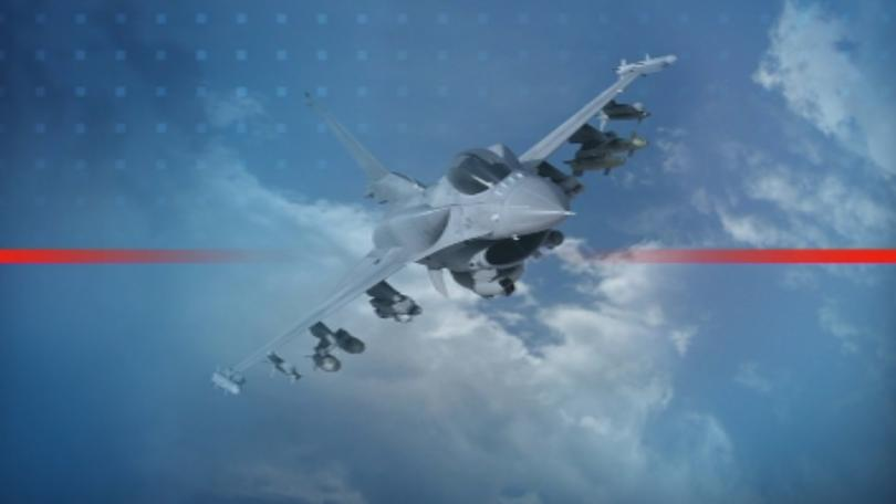 Договорът за закупуване на 8 нови изтребителя F-16 Block 70