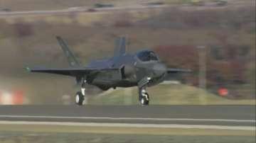 САЩ изключват Турция от програмата за F-35